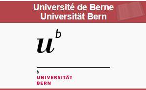 Logo Universtié de Berne